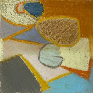 Original abstract painting #17